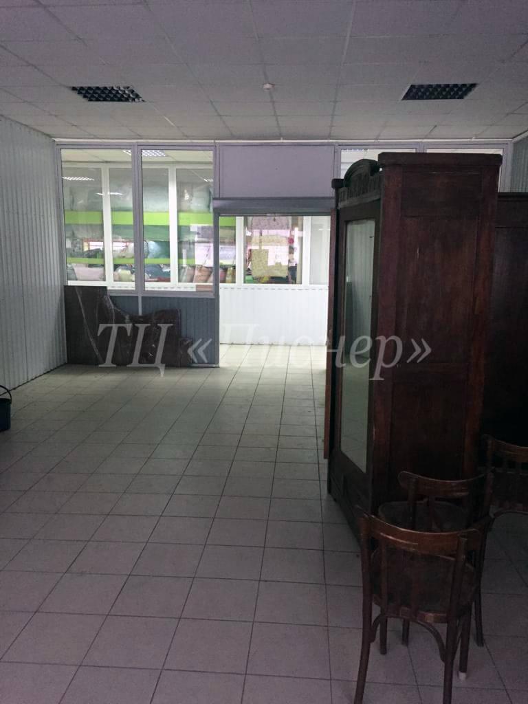 Торговое помещение 51м2